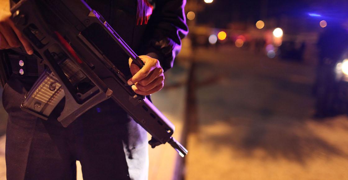 Violencia no para: enfrentamiento en autopista Puebla-Orizaba deja siete muertos