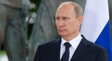 ¿Eeeehhh Puuutin? Dice la Embajada de Rusia que ni se les ocurra
