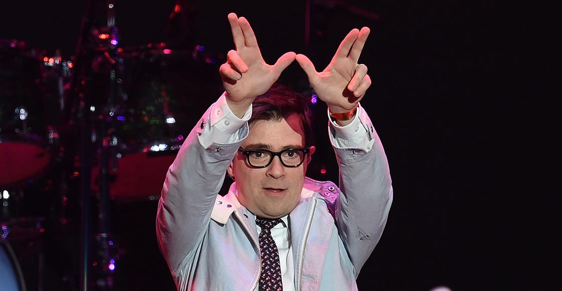 ¡Han escuchado las plegarias! Weezer complace a su fans y coverea 'Africa' de Toto