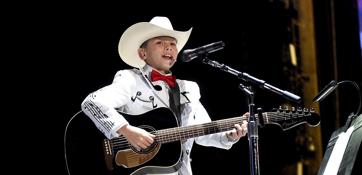 El 'Yodeling Boy' llega a los millones de streamings en Spotify... ¿por qué?