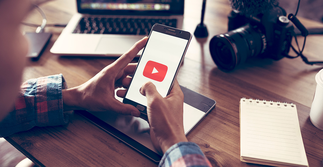 ¿Y YouTube Red? Google anuncia la llegada de YouTube Music y YouTube Premium