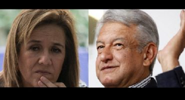 Elecciones 2018, día 40: Zavala falta a foro con víctimas y AMLO al educativo