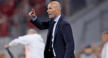 Zidane pone punto final a la polémica: No habrá pasillo para el Barça