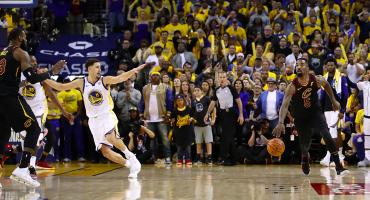 10 datos sobre LeBron James y el juego 1 de la Final de la NBA