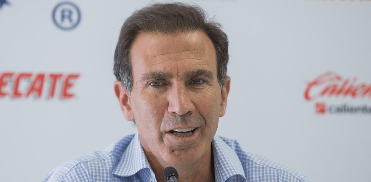 10 frases de la despedida de Paco Gabriel con Chivas