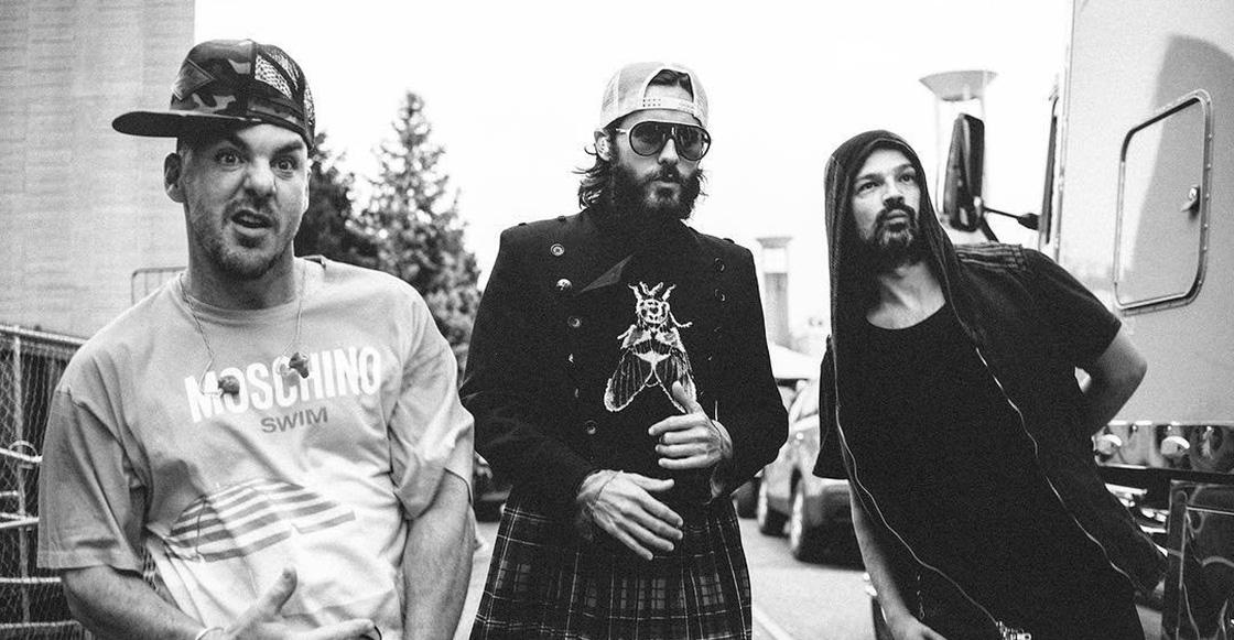 Adiós, vaquero: El guitarrista Tomo Miličević de 30 Seconds to Mars deja la banda