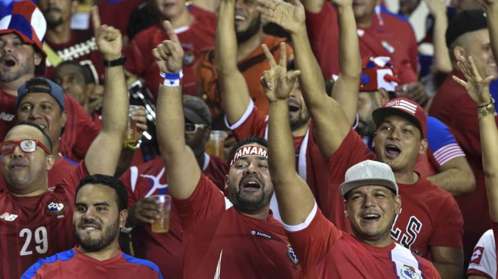 ¡Felipe Baloy hizo historia!. Y el primer gol de Panamá en Mundiales
