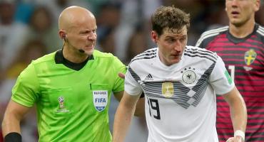 Low confirma dos bajas para Alemania contra Corea del Sur