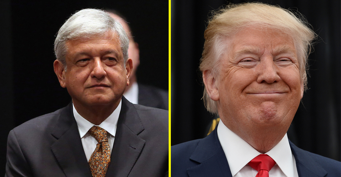 La editorial de The Washington Post que señala a AMLO como el 'Trump mexicano'