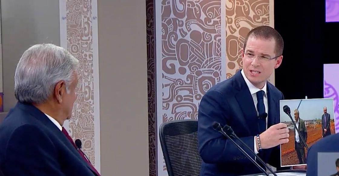 La demanda de Riobóo contra Anaya es improcedente: INE