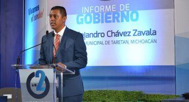 Otro más. Asesinan a Alejandro Chávez Zavala, candidato a edil en Michoacán