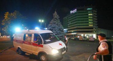 Todo lo que sabemos sobre la amenaza de bomba en un hotel en Rusia