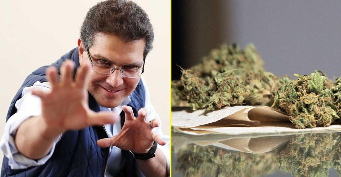 Ríos Piter cultivar y consumir su propia mariguana: SCJN