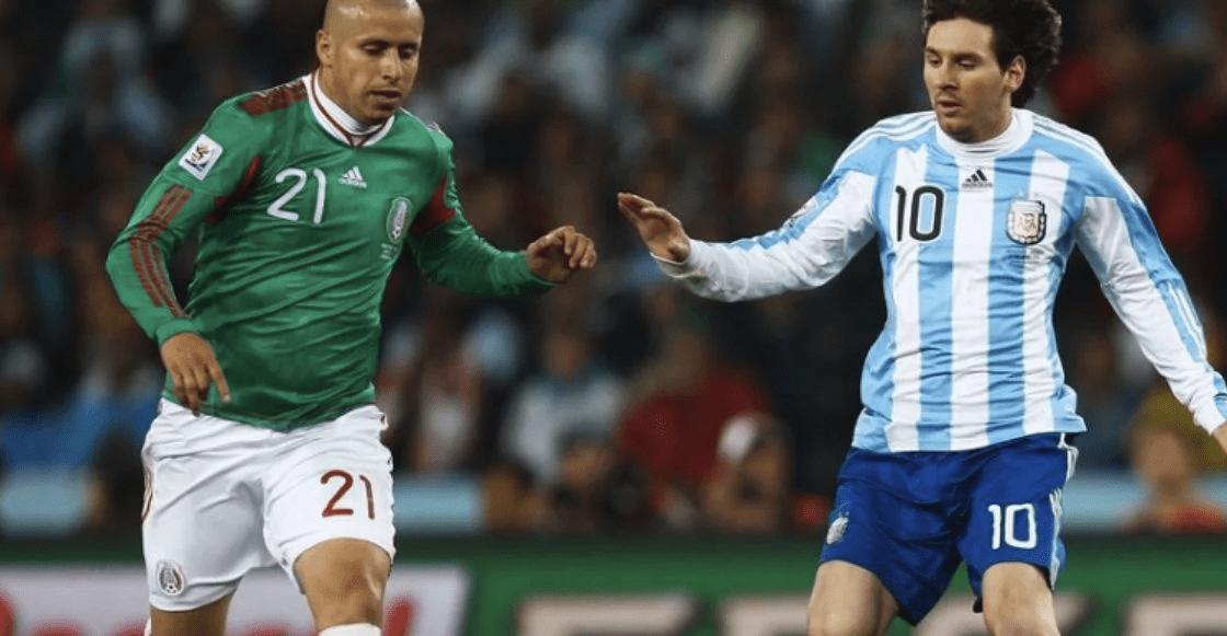 Los 5 'villanos' que nos hicieron llorar en Mundiales
