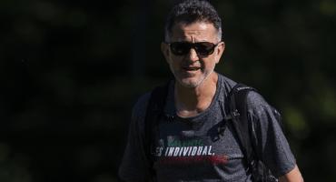 Así motiva Juan Carlos Osorio a los jugadores del TRI