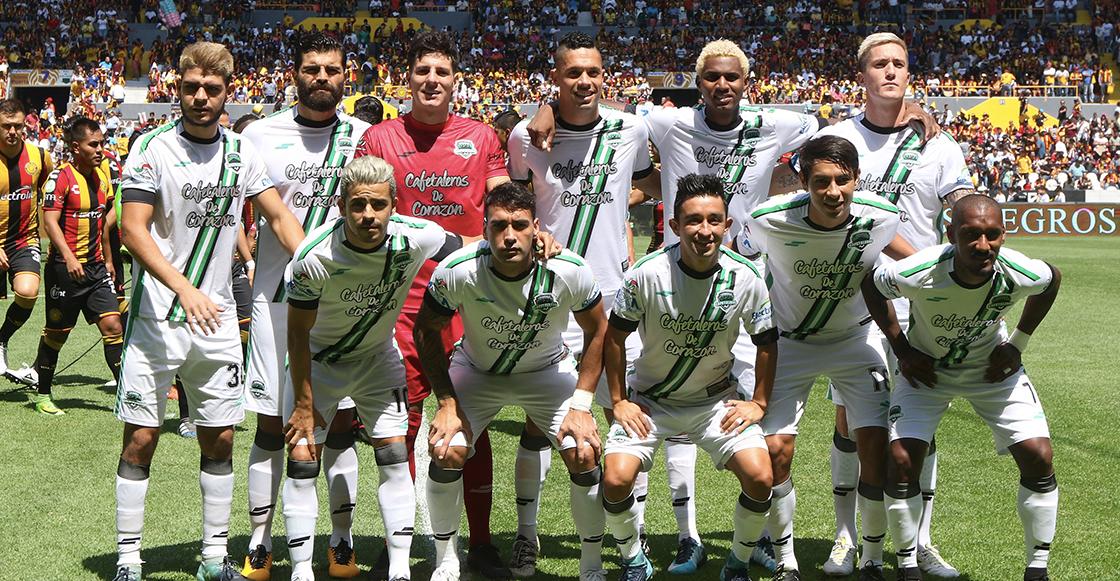¡Sestanpeliando! Jaguares y Cafetaleros se dieron con todo en Twitter