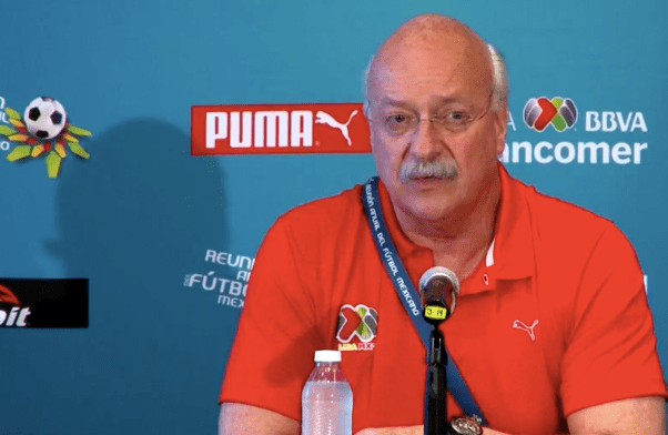 Enrique Bonilla da a conocer equipos que pueden ascender a Liga MX