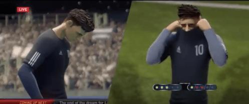 Gatorade saca corto animado donde muestra vida de Lionel Messi