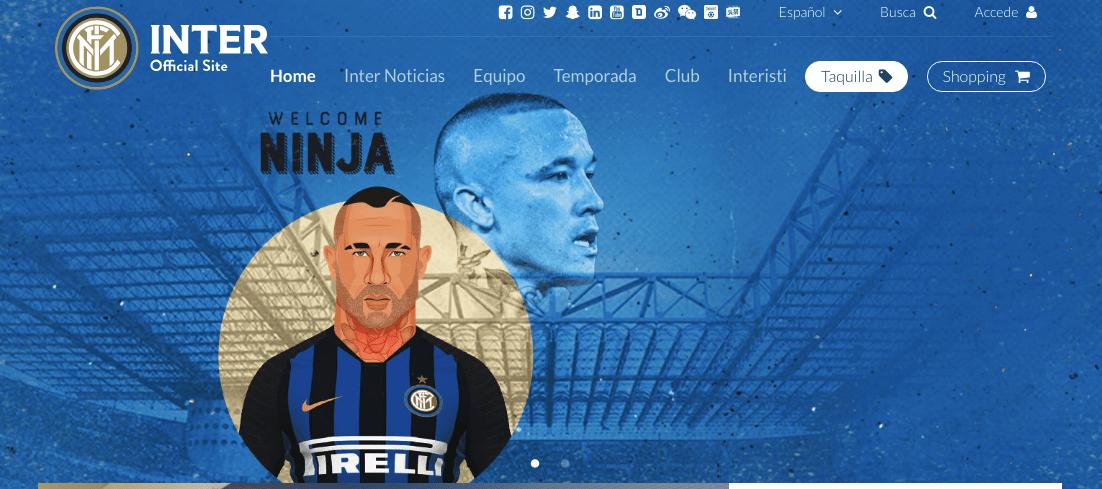 Radja Nainggolan ficha por el Inter de Milán