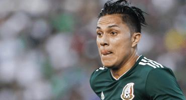 La polémica publicación de Carlos Salcedo tras la fiesta del TRI