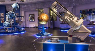 Rusia 2018: La otra historia de la carrera espacial