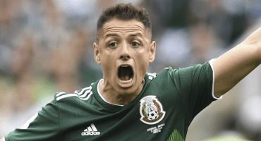 'Chicharito' Hernández asegura: