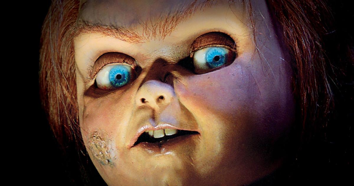 """¿Miedo? El muñeco """"Chucky"""" tendrá su propia serie de televisión"""