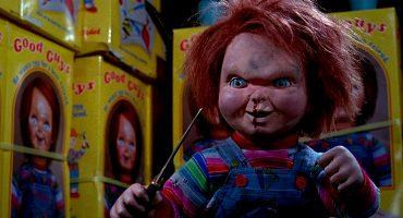 El miedo regresa: Habrá un remake de 'Chucky,  El Muñeco Diabólico'