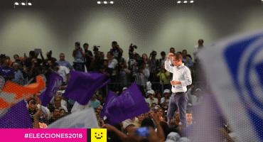 Anuncian el cierre de campaña de Ricardo Anaya, ¿habrá #AnayaFest?