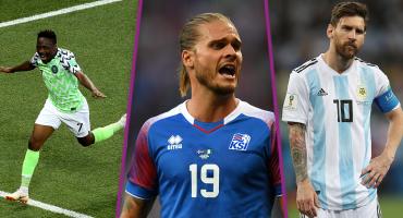 ¿Qué necesitan Nigeria, Islandia o Argentina para calificar en el Grupo D?