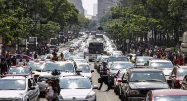 El 'Hoy No Circula' regresa a la ciudad: Se activa Contingencia Ambiental en la CDMX