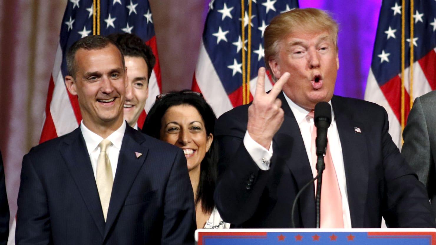 Fiscalía de Nueva York demanda a la Fundación Trump