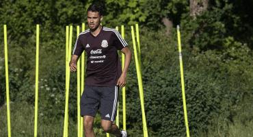 ¡El Mundial se aleja! Todo apunta que Diego Reyes se habría resentido de su lesión
