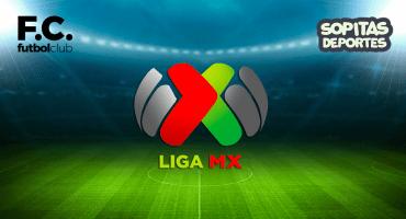 Así se vivió el Draft de la Liga MX de cara al Apertura 2018