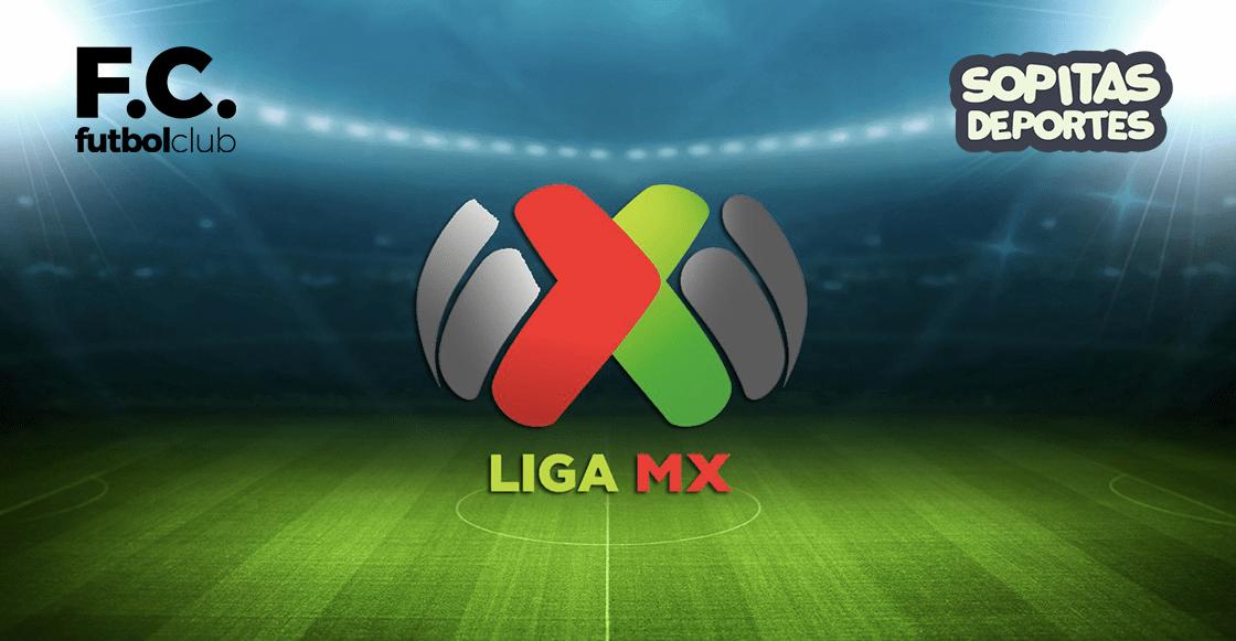 Draft de la Liga MX 2018