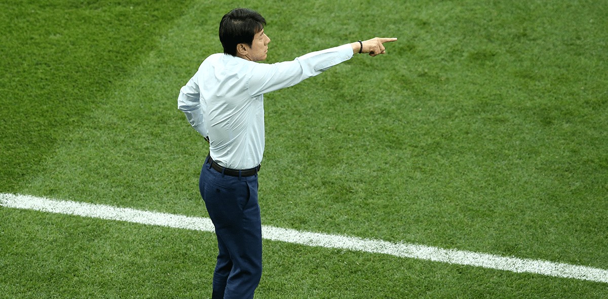 Jugadores de Corea creyeron avanzar a Octavos por triunfo ante Alemania