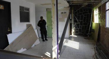 387 mdp liberados para la reconstrucción de cárceles afectadas por el 19-S