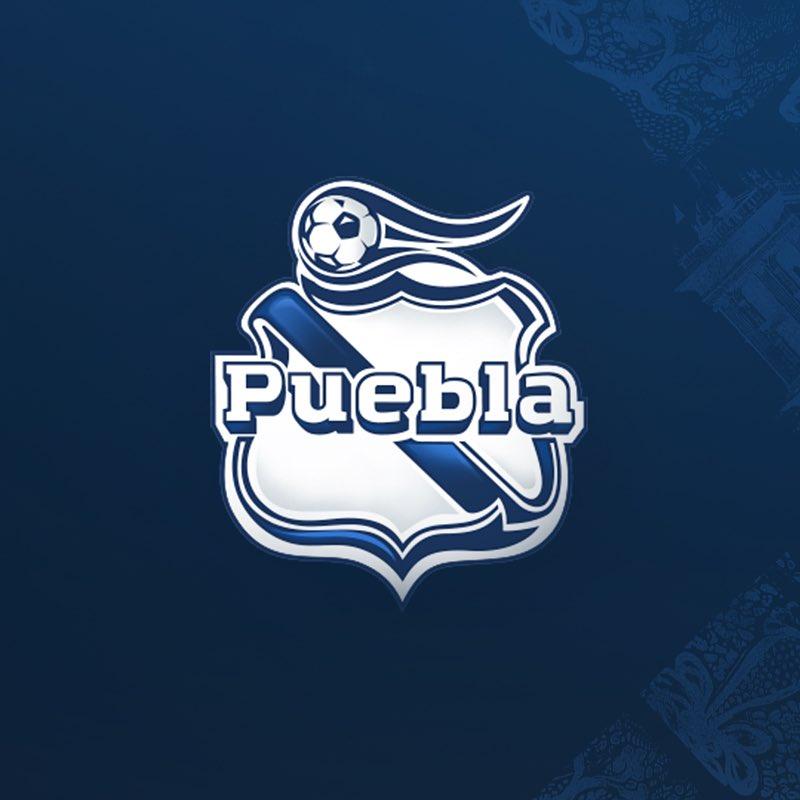 Puebla presenta su nuevo logo