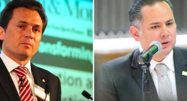 Denuncia contra Nieto es por ventanear a Lozoya en caso Pemex-Odebrecht