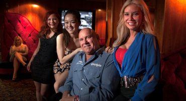 Dennis Hof, afamado proxeneta gana primarias republicanas en Nevada