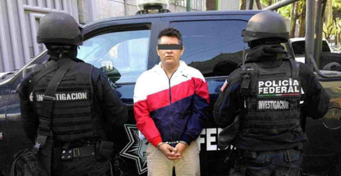 'La Rana' equivocada lleva 171 días preso a pesar de pruebas de inocencia: CNDH