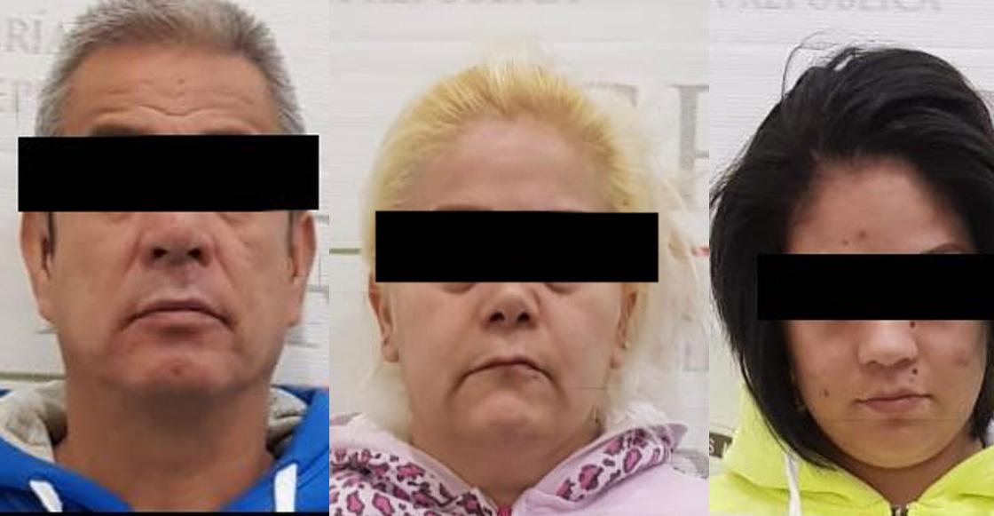 Cae presunto líder del Cártel de Tláhuac en la Ciudad de México