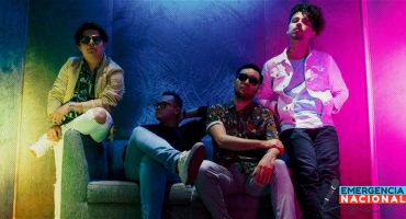 #EmergenciaNacional: Disco Málibu, pop para la fiesta