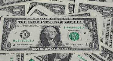 El dólar se va, se va, ¿se fue? Continúa en 21 pesos tras el anuncio de la Fed