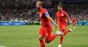 ¡HurryKane! Inglaterra sacó triunfo agónico sobre Túnez
