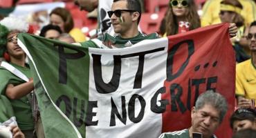 No todo es festejo: FIFA multa a México por el grito de