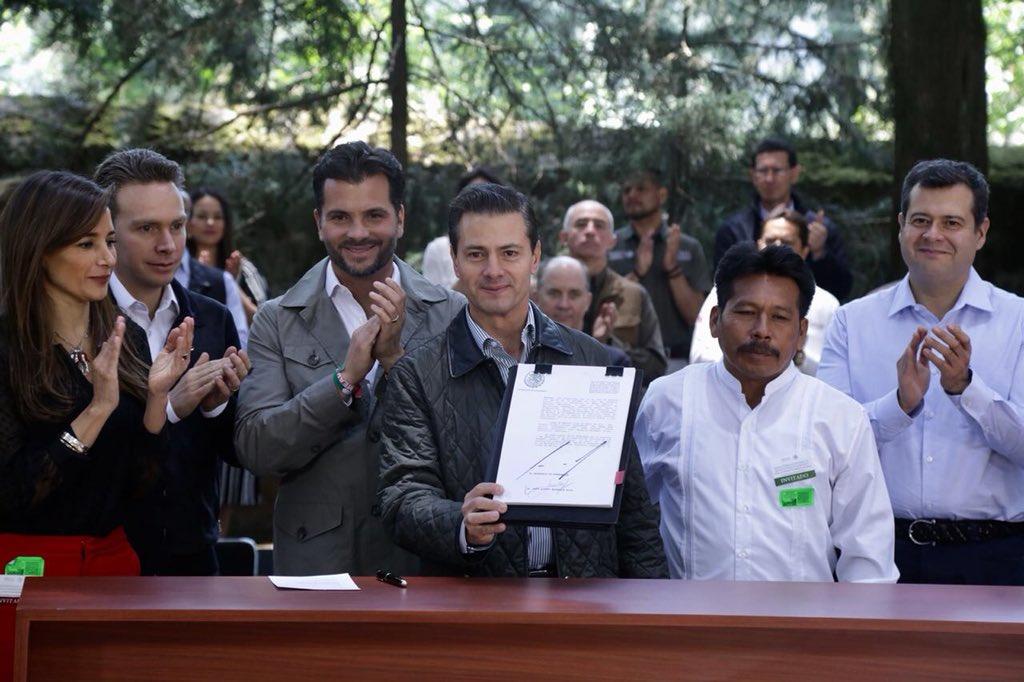 A propósito de los decretos sobre el agua ¿cómo nace una ley en México? 🤔