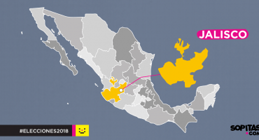 Sopiguía de las elecciones en Jalisco: ¿quiénes van para gobernador?
