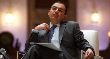 Ernesto Cordero está fuera del PAN, TEPJF confirma su expulsión por