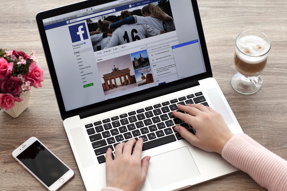 Ahora podrás bloquear contenido en Facebook usando palabras claves